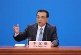 Le Premier ministre chinois Li Keqiang effectuera une visite officielle en Indonésie