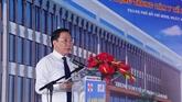 Le chantier du nouveau centre de médecine préventive lancé à Hô Chi Minh-Ville