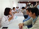 Consultations médicales gratuites pour les travailleurs
