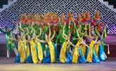 Huê, la ville festivalière