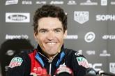 Cyclisme: Van Avermaet en vedette au Tour du Luxembourg