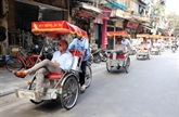 Un label pour renforcer l'attractivité touristique de Hanoï