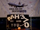 La Malaisie interrompt les recherches du MH370