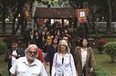 Tourisme culturel: les sites historiques en première ligne