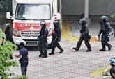 Singapour: sécurité resserrée au seuil du 17e dialogue de Shangri-La 