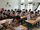 Des efforts pour remplir les nouveaux critères de la Nouvelle ruralité à Kiên Tuong