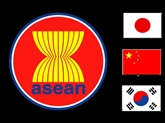 ASEAN+3 devrait enregistrer une croissance de 5,4%