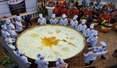 Dà Nang: le banh xèo le plus grand du Vietnam