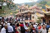 Tây Ninh approuve le plan d'aménagement du site touristique national de Bà Den