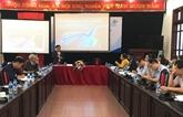 Perfectionner un cadre politique favorisant le développement de l'économie numérique