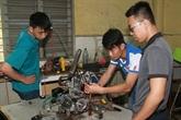 Hô Chi Minh-Ville: réinsertion professionnelle pour 4.000 chômeurs