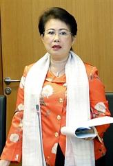 Révocation de la secrétaire adjointe du Comité du Parti de Dông Nai