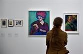 L'aventure amoureuse et artistique de couples créateurs au Centre Pompidou-Metz