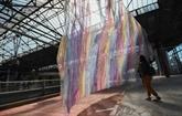 Un centre Pompidou ouvre ses portes à Bruxelles