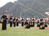Le 5e Festival national du chant then et du dan tinh attendu mi-mai à Hà Giang