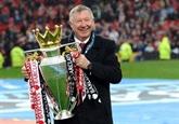 Sir Alex Ferguson, l'entraîneur légendaire de Manchester United, opéré du cerveau