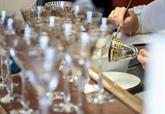 La cristallerie Baccarat, joyau du luxe français, en quête d'investissements