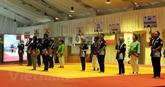 ASIAD 18: le Vietnam à une compétition expérimentale de kourach en Indonésie