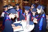 L'enseignement supérieur du Vietnam est apprécié