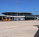 L'aéroport Phù Cat inaugure une nouvelle gare