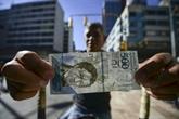 Venezuela: l'inflation annualisée explose à 13.779%