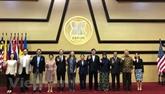 La 9e réunion du Comité de coopération conjointe ASEAN - États-Unis