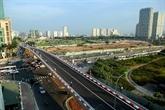 LAFD aide le Vietnam dans lamélioration de ses infrastructures urbaines