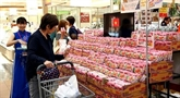 Les fournisseurs vietnamiens s'approchent des distributeurs étrangers