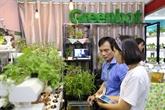 Exposition sur les technologies environnementales Entech Vietnam 2018