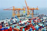 Croissance des exportations la plus élevée de ces 5 dernières années