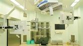 Hô Chi Minh-Ville: inauguration de l'hôpital pédiatrique le plus moderne au Vietnam