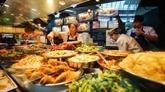Afflux d'investissements dans le secteur de l'alimentation et des boissons
