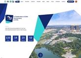 Binh Duong lance un site Internet sur la 11e Assemblée générale de la WTA