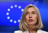 L'UE continuera à apporter son aide à la Jordanie