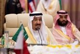 L'Arabie, le Koweit et les Émirats à la rescousse financière de la Jordanie
