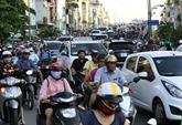 Hô Chi Minh-Ville sengage à lutter contre les embouteillages