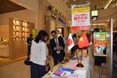 Les produits vietnamiens mis en vedette dans la chaîne japonaise AEON