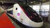Trois TGV et Transilien sur cinq, un TER sur deux mardi 12 juin