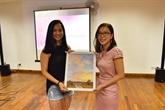 La bourse Hoa Phong Lan de Singapour aux élèves démunis vietnamiens