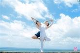 Journée internationale du yoga: 1.200 Hanoïens à une performance collective