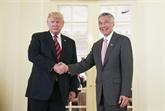 Donald Trump participera au 6e Sommet ASEAN - États-Unis 