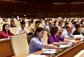 Cybersécurité, concurrence, dénonciation: les députés votent