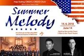 Échanges entre la chorale CREDO et l'Opéra - Ballet de Hô Chi Minh-Ville