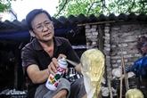Une fièvre footballistique carabinée diagnostiquée au Vietnam