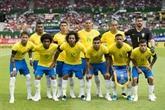 Mondial-2018: qui pour succéder à l'Allemagne ?