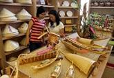 Quand l'artisanat traditionnel inspire les jeunes