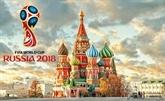 Coupe du monde 2018: les fans vietnamiens sapprêtent à affluer en Russie