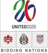 FIFA: le trio États-Unis/Canada/Mexique organisera le Mondial-2026