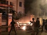 Arrestation de certains éléments extrémistes ayant causé des troubles à Binh Thuân