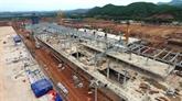 Laéroport international de Vân Dôn pourrait recevoir son premier vol en décembre
